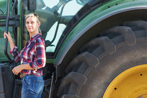 Women: the missed opportunity when marketing to farmers