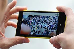 Mobile Video When Marketing to Farmers
