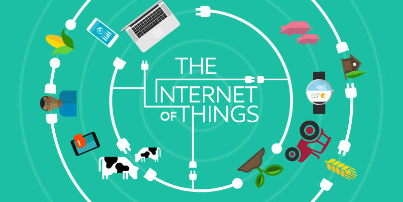 how farmers are utilizing the internet of things (iot)