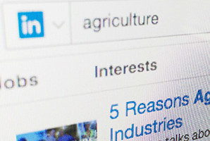 The basics of marketing to farmers on LinkedIn
