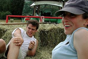 marketing to millennial farmers