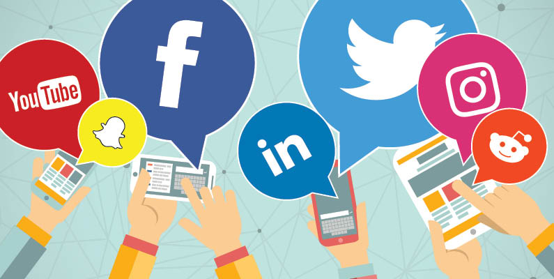 best social media for marketing to farmers