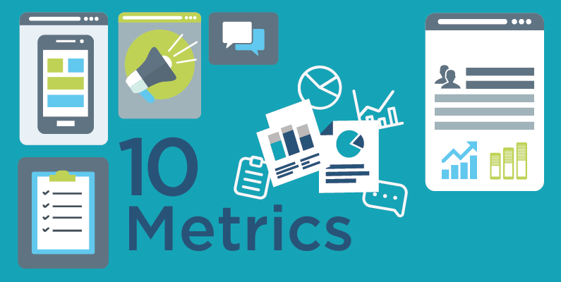 marketing to farmers measurement metrics