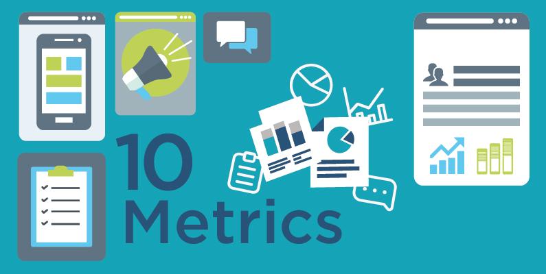 marketing to farmers measurement metrics