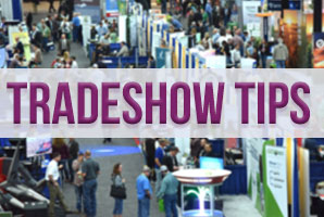 Trade shows offer non-stop opportunities for marketing to farmers