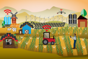 Questions to consider when marketing precision ag tech to farmers