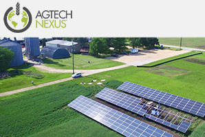 Marketing to Farmers to participate in AgTech Nexus in Chicago