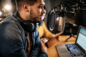 B2B Tunes into the New Podcast Advertising Age